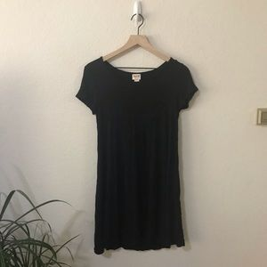 Swingy T-shirt Dress